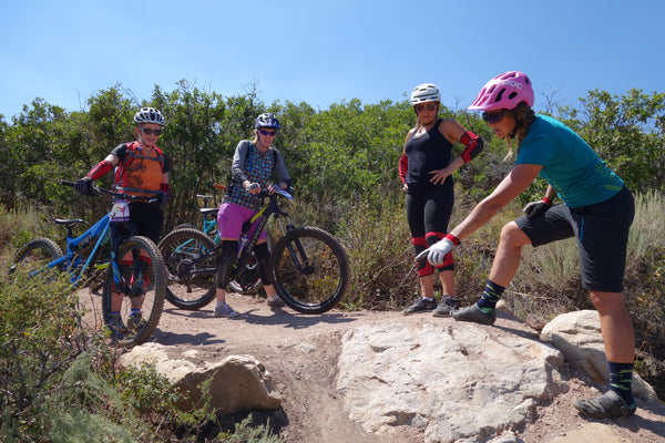 5 Tips for Beginner Mountain Bikers