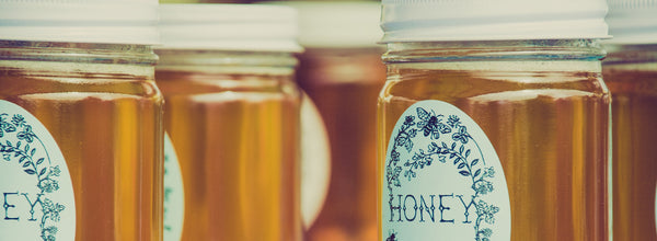 Honey in sports nutrition