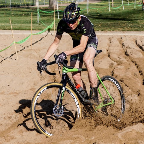 Cyclocross Sand
