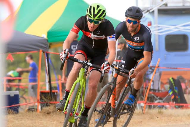 Cyclocross training workouts and tips
