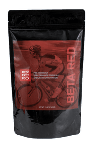 Beta Red Subscription - Enduro Bites Sports Nutrition