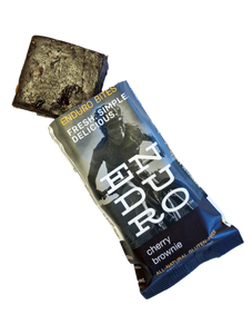 Enduro Bites - Enduro Bites Sports Nutrition