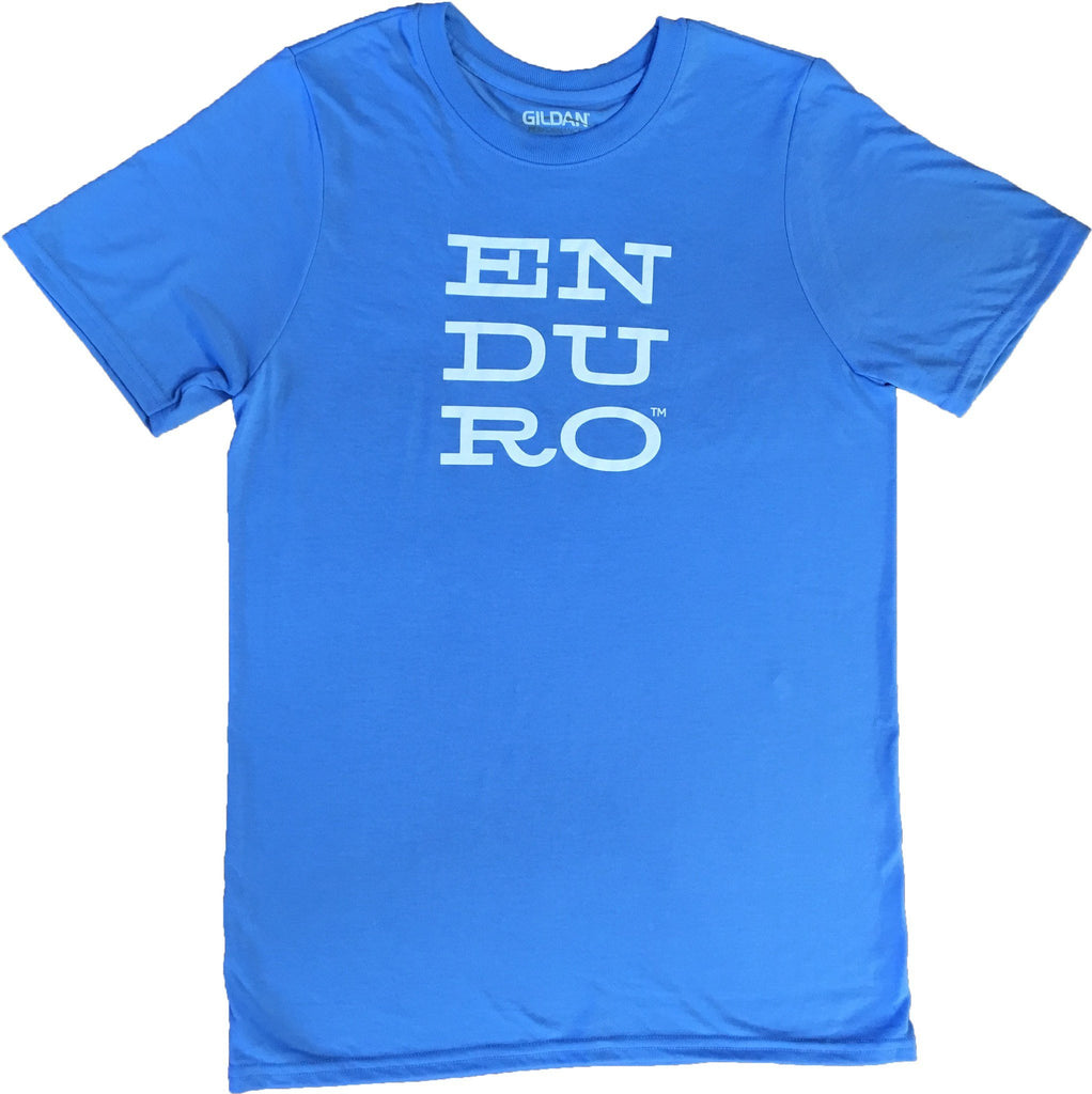 Enduro Bites Tech T-shirt - Enduro Bites Sports Nutrition