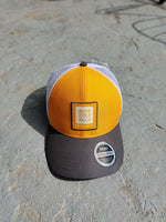 Load image into Gallery viewer, Enduro Bites Technical Trucker Hat - Enduro Bites Sports Nutrition