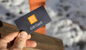 Gift Card - Enduro Bites Sports Nutrition