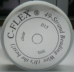 Beading Wire, Leather Cord, Miscellaneous