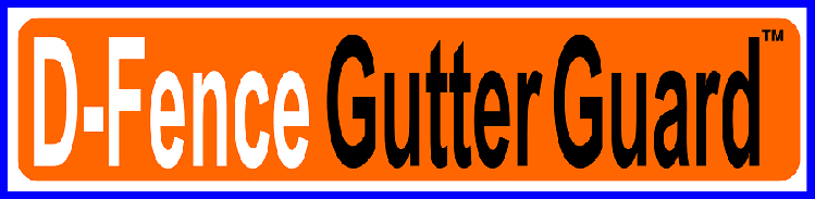 We Are Hands Down The Best Selling Gutter Guard Online