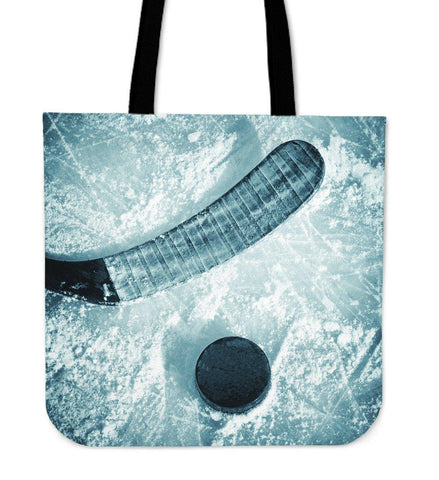 Image of Hockey Tote 1