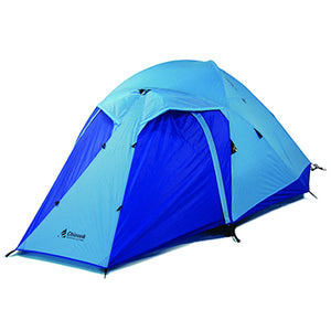 Chinook Cyclone 3 Person, Aluminum