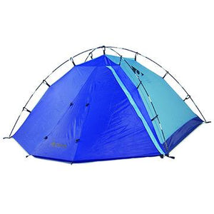 CHINOOK SIROCCO 2 PERSON, ALUMINUM