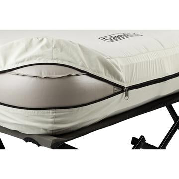 COLEMAN COT TWIN FRAMED AIRBED