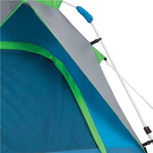 COLEMAN SIGNAL MOUNTAIN INSTANT TENT 6 PERSON