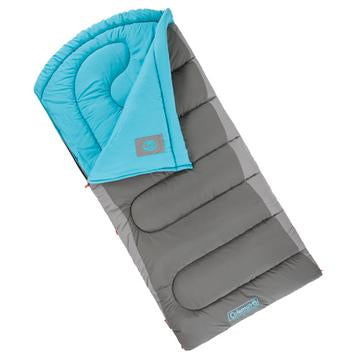 Image of COLEMAN SLEEPING BAG DEXTER POINT 30 B&T