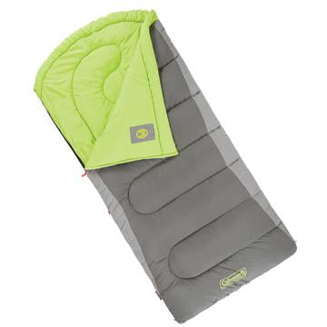 Image of COLEMAN SLEEPING BAG DEXTER POINT 40 B&T