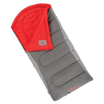 Image of COLEMAN SLEEPING BAG DEXTER POINT 50 B&T