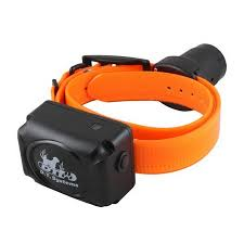 DT SYSTEMS ADD-ON BEEPER COLLAR RECEIVER ORANGE