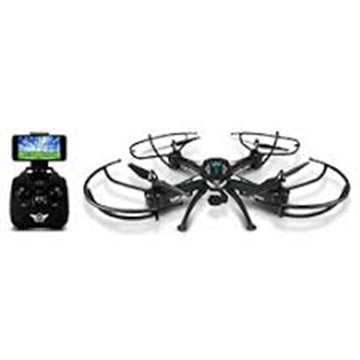 Image of GPX DRONE WITH WI-FI CAMERA GPXDRW876