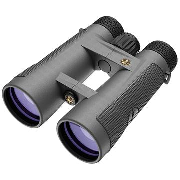 Leupold BX-4 Pro Guide HD Binocular 12x50mm, Roof Prism, Shadow Gray