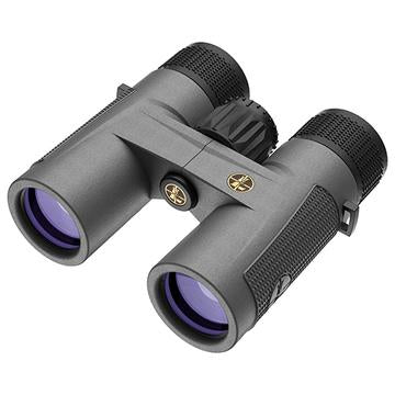 Leupold BX-4 Pro Guide HD Binocular 8x32mm, Roof Prism, Shadow Gray