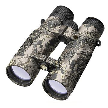 Leupold BX-5 Santiam HD Binocular 15x56mm, Roof Prism, Sitka Open Country