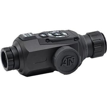 OTS HD THERMAL MONOCULAR - 1.5-15X 25MM 640X480 WITH HD VIDEO RECORDING, WI-FI, GPS, SMOOTH ZOOM
