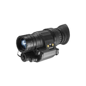 ATN CORPORATION PVS14 6015-WPT 3RD-GENERATION MULTI-PURPOSE NIGHT VISION MONOCULAR, MATTE BLACK
