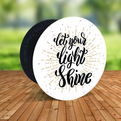 Image of Shine Phone Grips