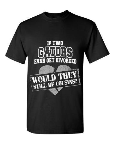Gators Unisex T-Shirt