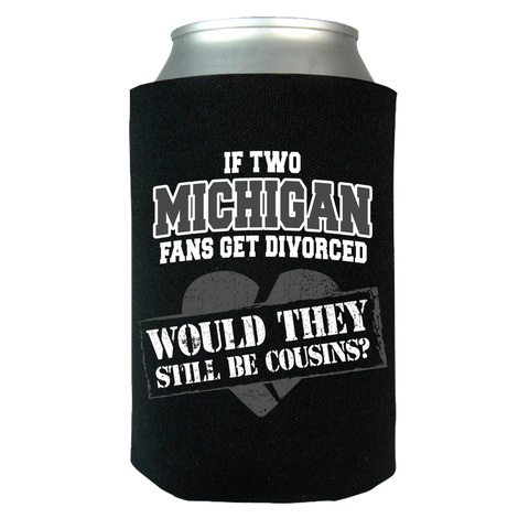 Michigan Can Wrap