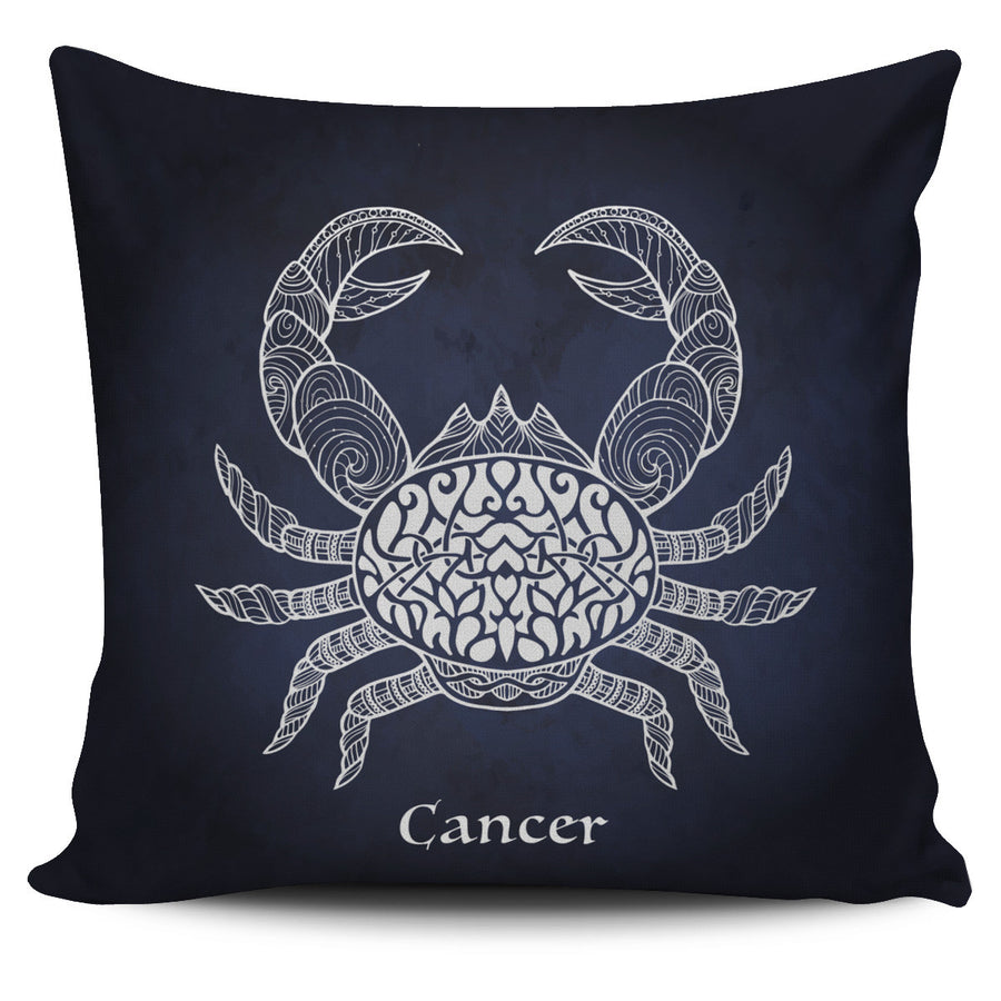 Cancer Pillow Cover
