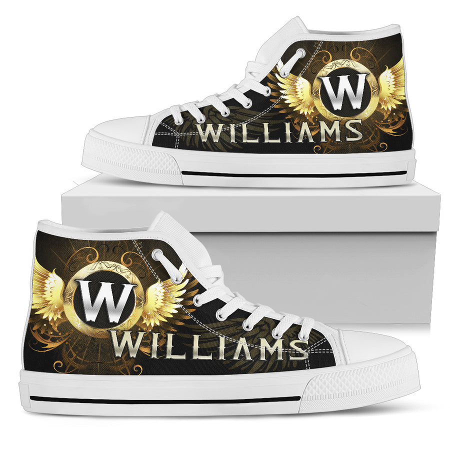 Williams - High Tops