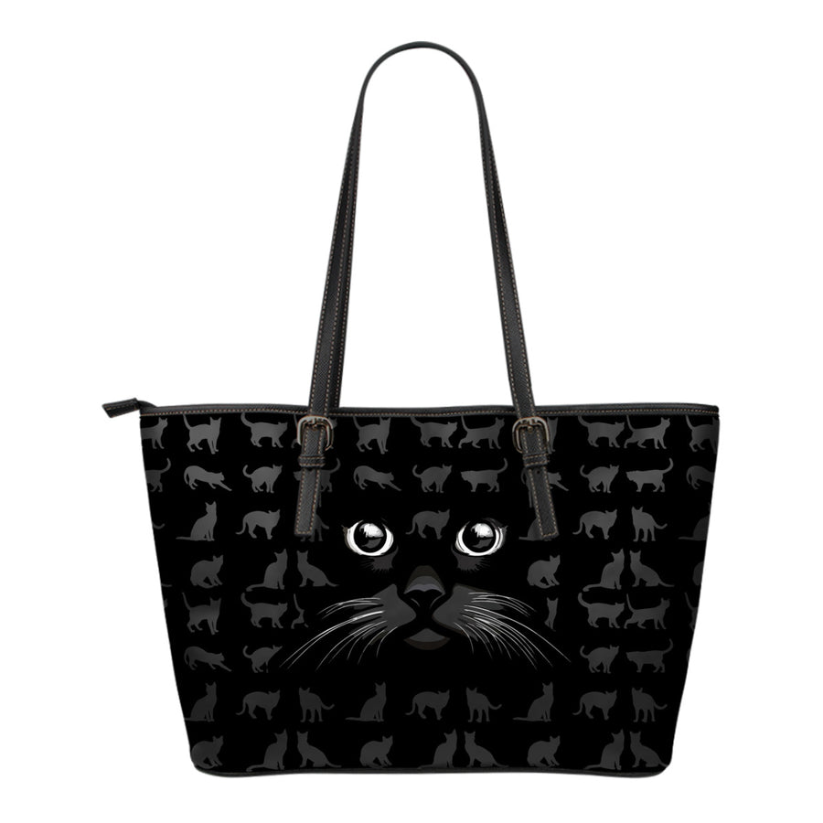 Black Cat - Tote Bag