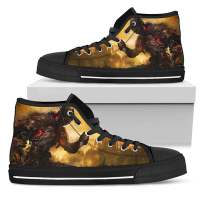 Dark Souls 3 High Tops