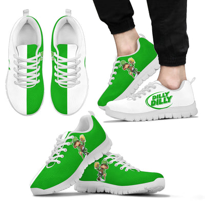 Dilly Dilly-Irish Sneakers