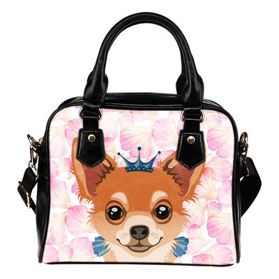Chihuahua Crown - Handbag