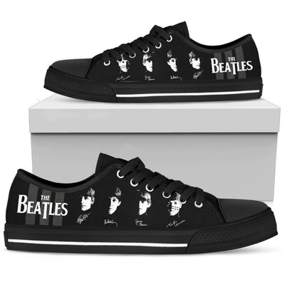 The Beatles - Low Tops