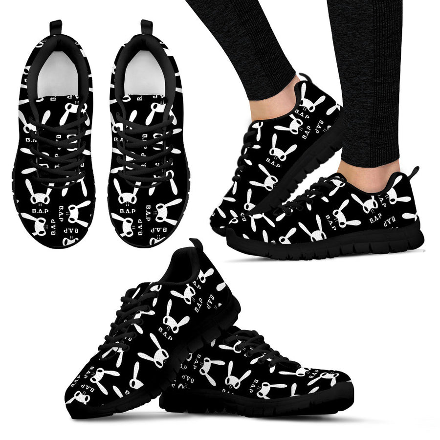 B.A.P Sneakers