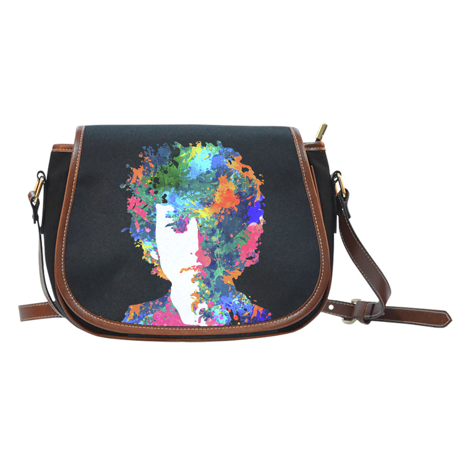 Bob Dylan - Saddle Bag