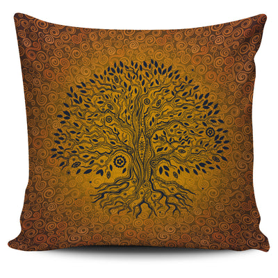 Spiritual Mandala Pillow Covers