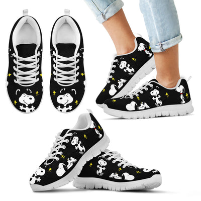 Snoopy Friendship - Sneakers