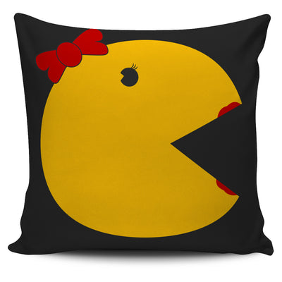 Pac Man Pillow Covers