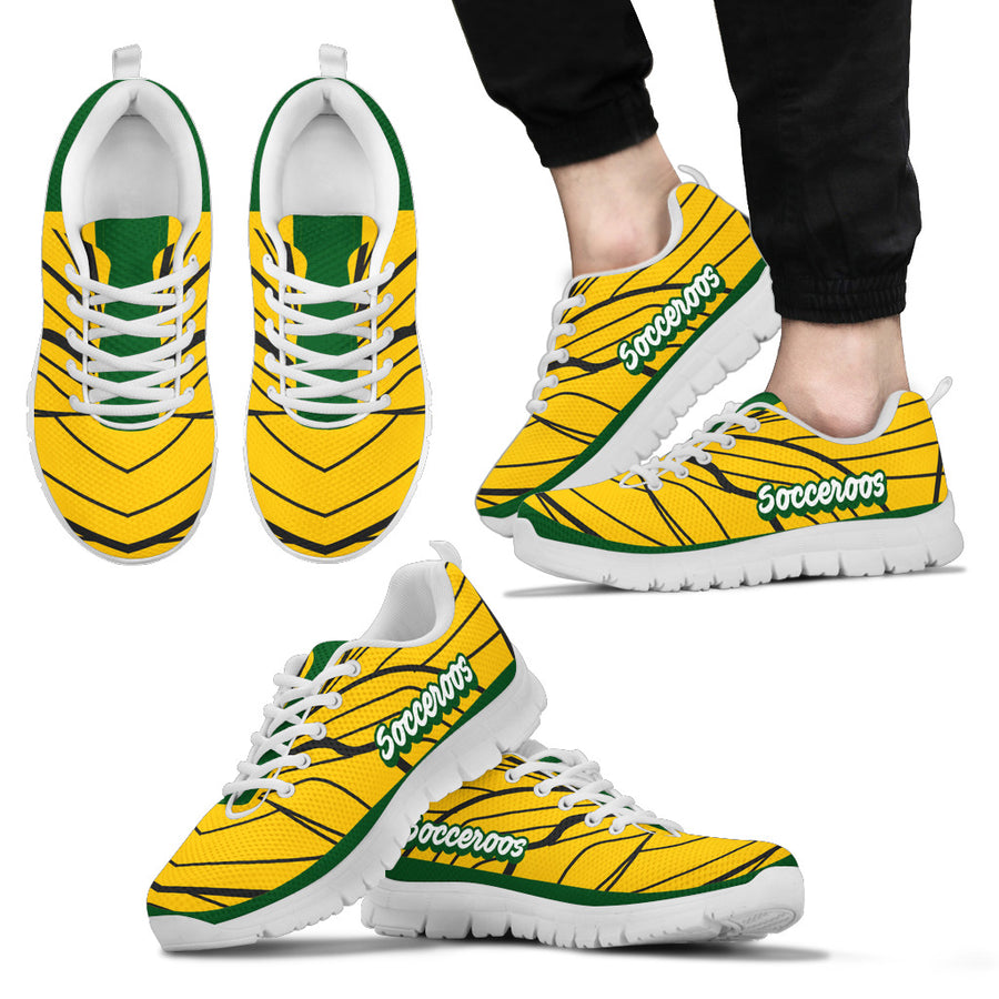 Australia World Cup - Sneakers V3