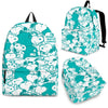 Snoopy Backpack - Blue