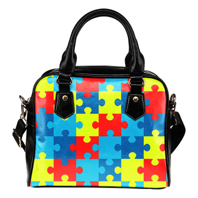 Autism Awareness V2 - Handbag