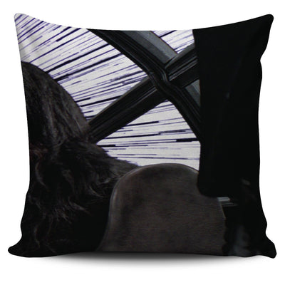 Lightspeed Jump Pillow Covers