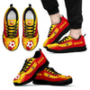 Spain World Cup - Sneakers
