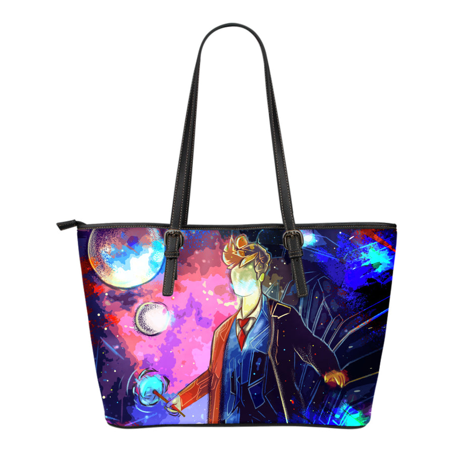 Dr Who - Tote Bag