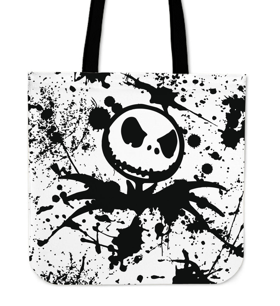 Jack Skellington - Tote Bag