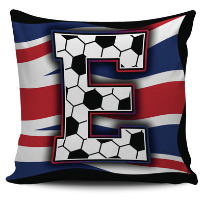 Love - England Pillow Cover Set
