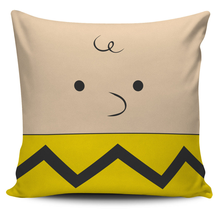 Snoopy Pillow Covers